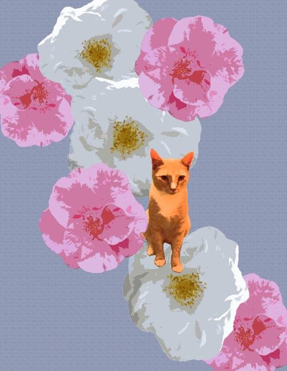 musico.among.flowers
