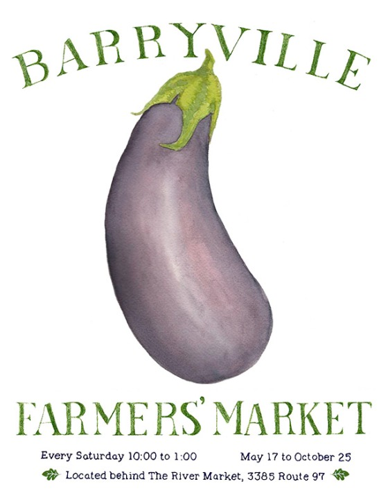 Barryville Farmers' Market